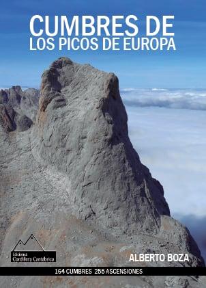 Image of CUMBRES DE LOS PICOS DE EUROPA