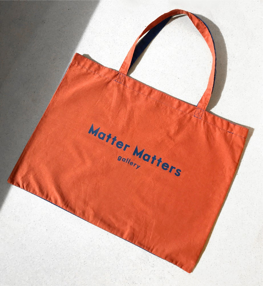 Image of Matter Matters Gallery Tote Bag