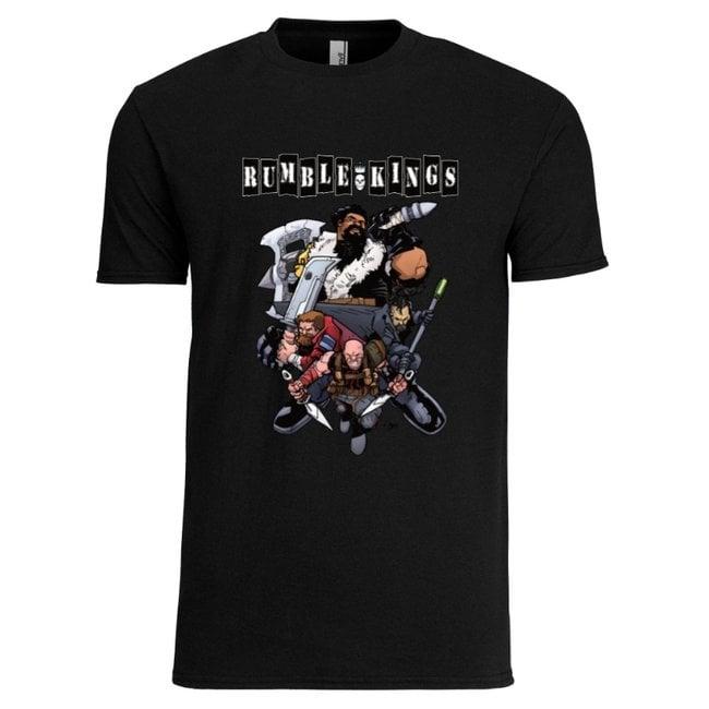 Image of Rumble Kings T-Shirt