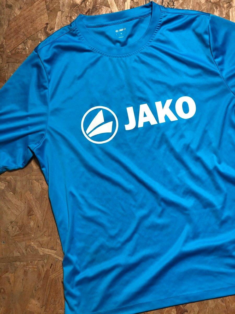 Image of Player Issue Jako Vanarama Team T-shirt