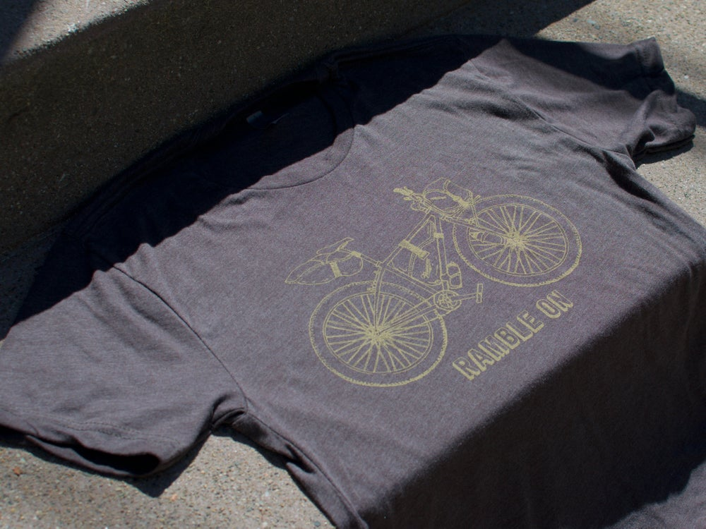 Image of Unisex Closeout Tees