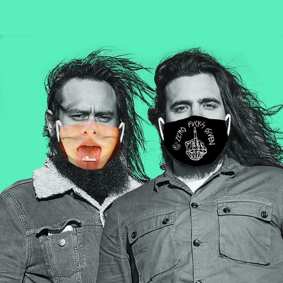 Image of Hygenic Masks