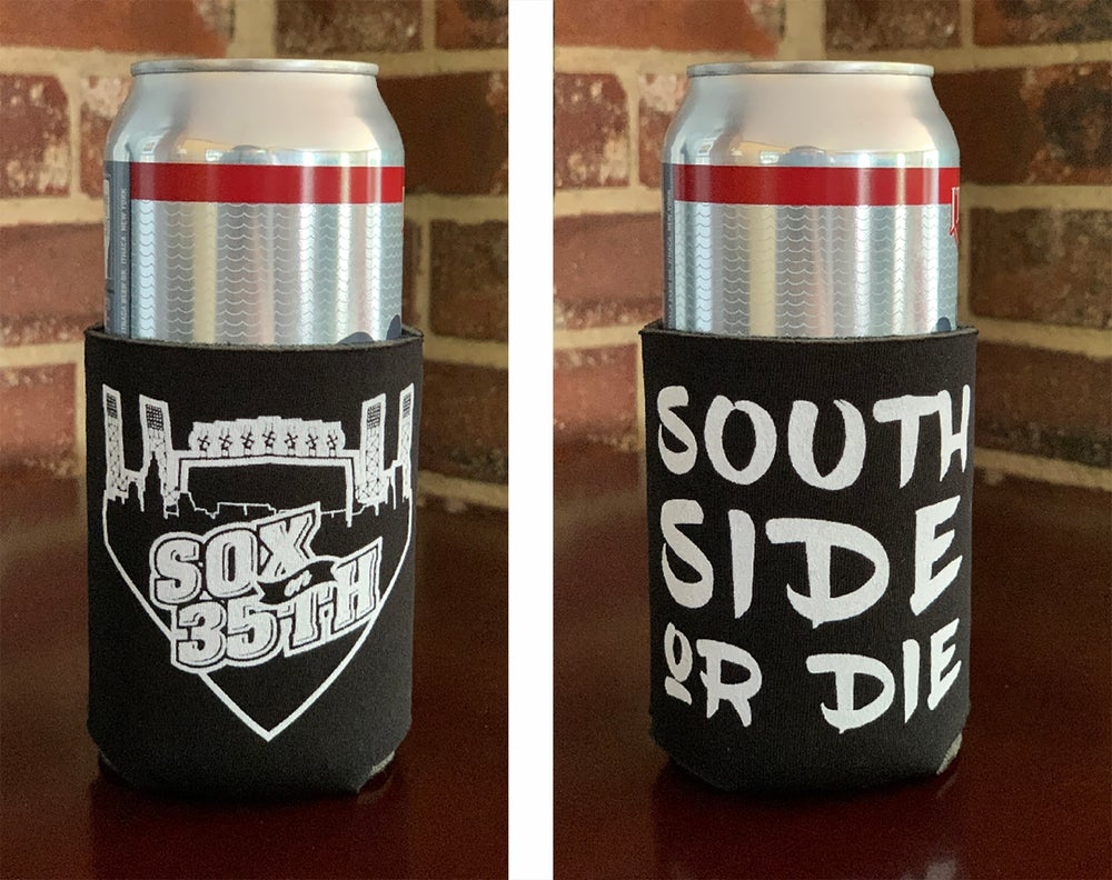 Image of Blackout Koozie