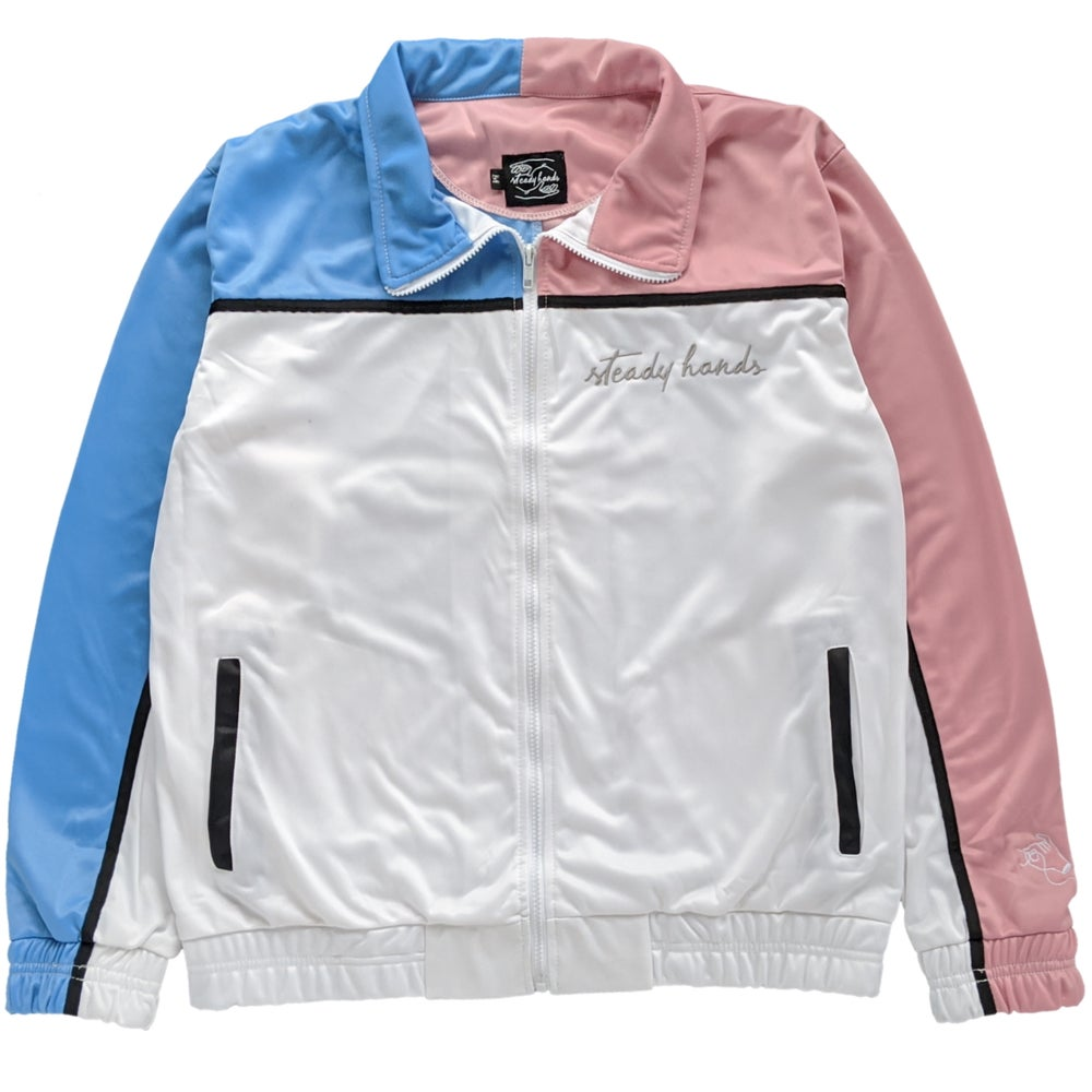 Image of Speedways Jacket