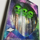 Image 1 of BlackHeart Beauty Alien Head Lip Creme Collection