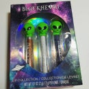 Image 2 of BlackHeart Beauty Alien Head Lip Creme Collection