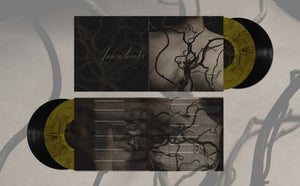 """Image of Fawn Limbs 'Sleeper Vessels' 12"""" (Limited Euro Edition Gatefold)"""
