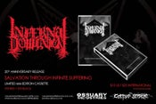 Image of Infernal Dominion - Salvation Through Infinite Suffering