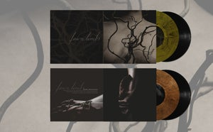 Image of Fawn Limbs 'Sleeper Vessels'   'Harm Remissions' Bundle