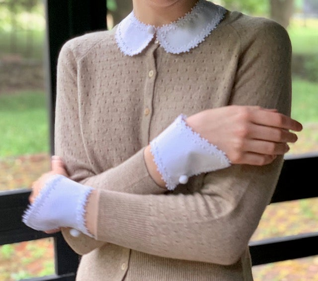 Image of Collars, Cuffs