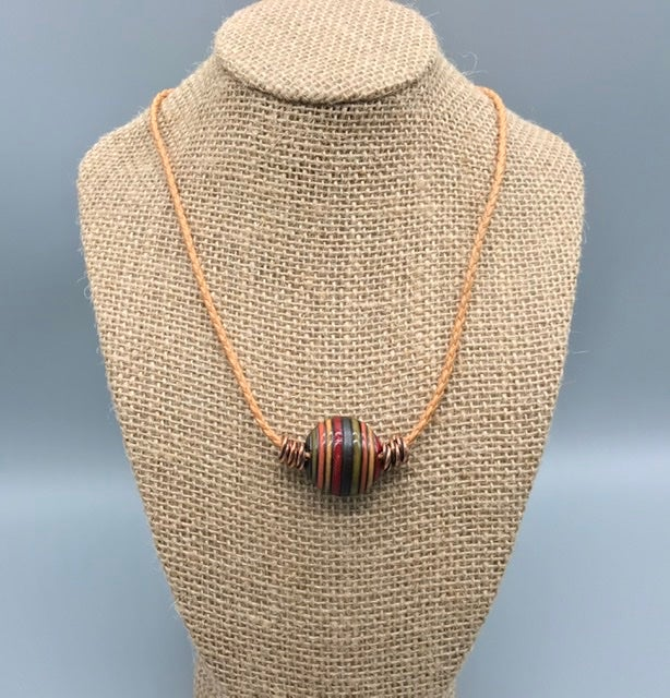 Image of Copper Mountain Necklace