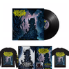 The Entombment Of Chaos LP BUNDLE