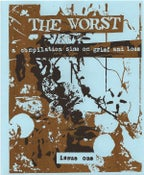 Image of The Worst Issue 1