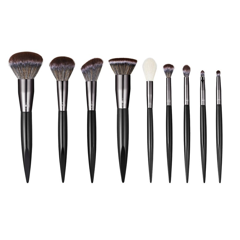 Image of 9 Pc Beauty Brush Set