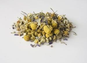 "Image of ""Wondrous Love"" Herbal Tea"
