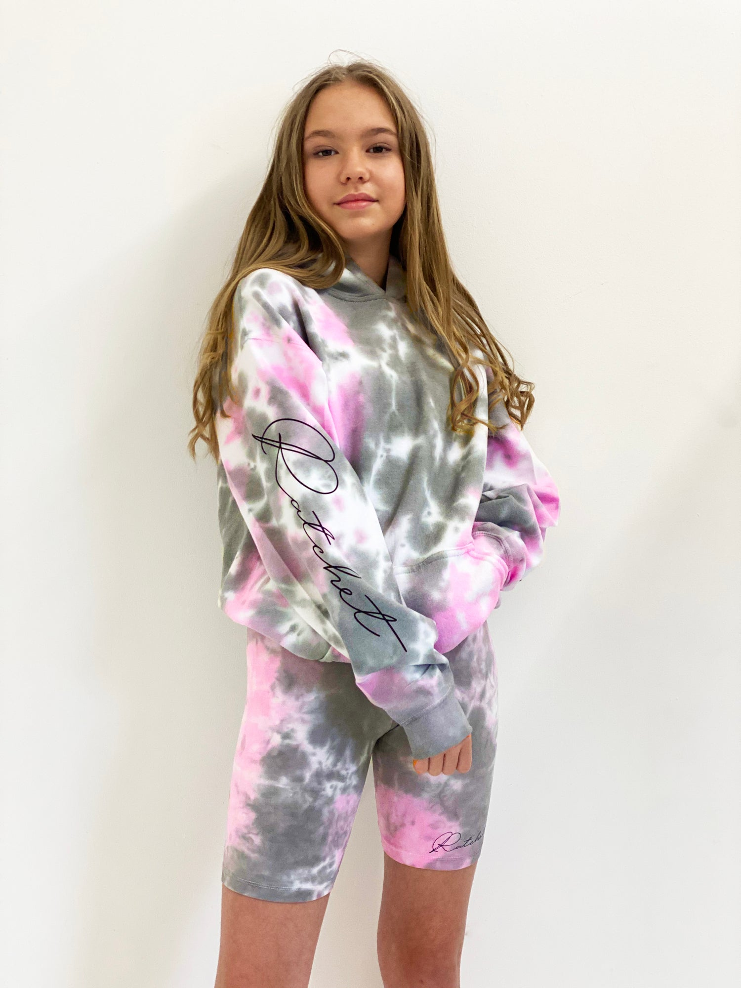 Image of Junior Pink Explosion Co-ord