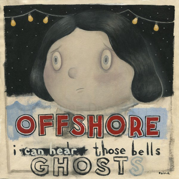 Image of Offshore Ghosts
