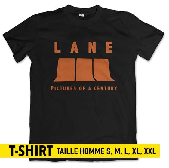 LANE T-shirt 2020