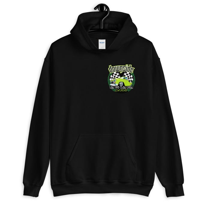 Image of Low And Slow Hoodie