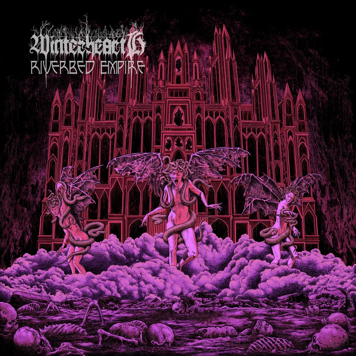 CD - Riverbed Empire
