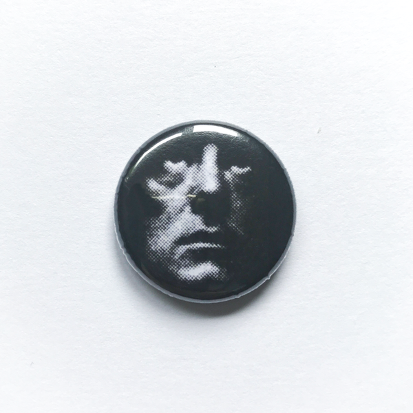 Image of ORG 25mm pin badges - individual