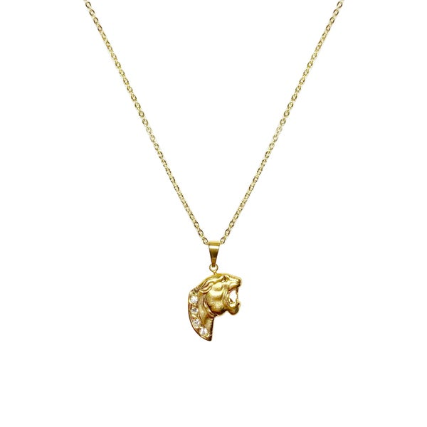 Image of Panther I Necklace