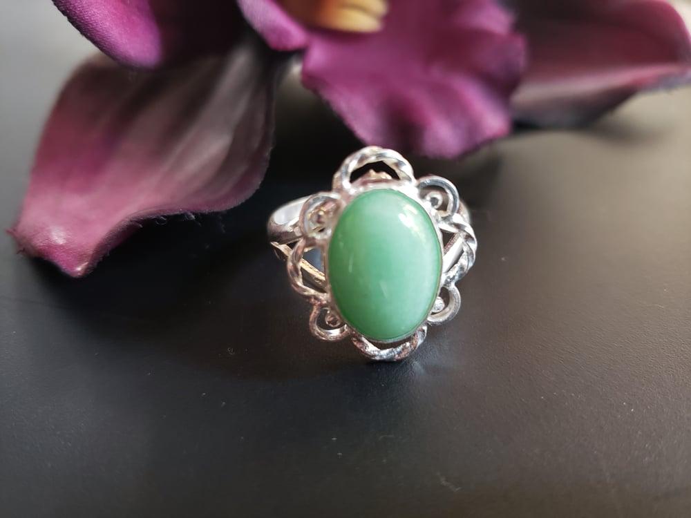 8.5 glow ring