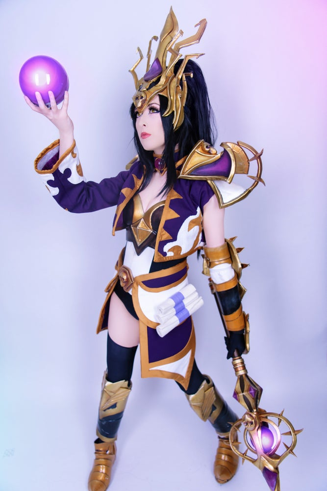 Image of Li-Ming Diablo/HOTS Set
