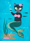 Mer Kitty