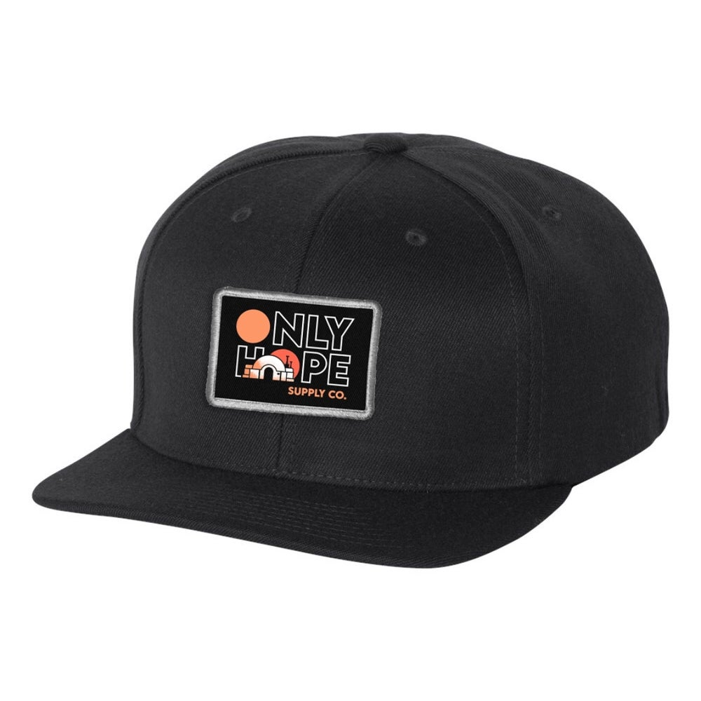 Image of 'Only Hope' Snapback