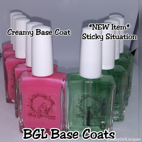 Image of BGL Base Coats