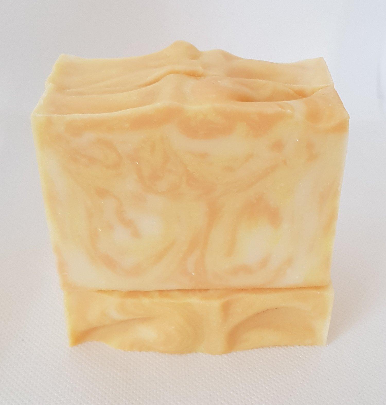 Image of Handmade Energy Soap