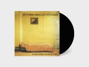 Three Second Kiss - Everyday-Everyman (IMP009)