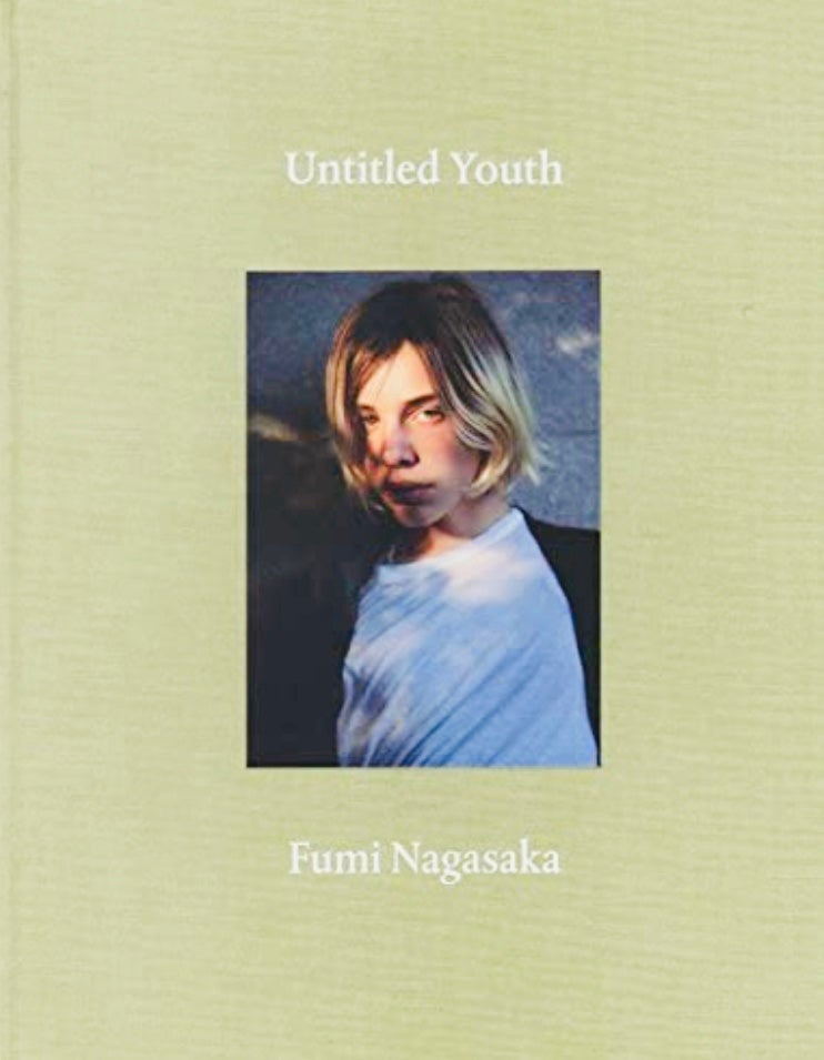 Image of (Fumi Nagasaka)(フミ・ナガサカ)(Untitled Youth)