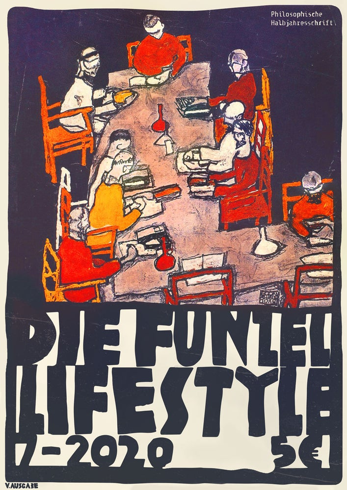 Image of Funzel Nr. 5