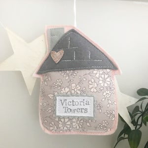 Image of New home house decoration