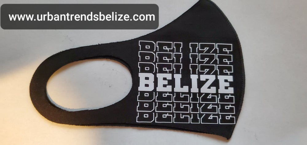Image of BELIZE FACEMASK