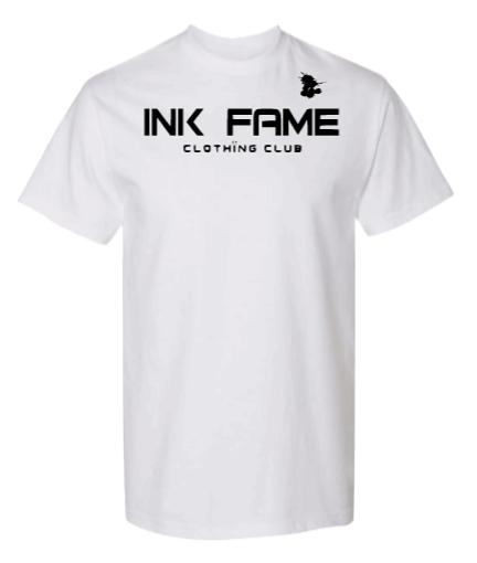 """Image of  Ink Fame """"Klasik"""" '18 Shirt"""