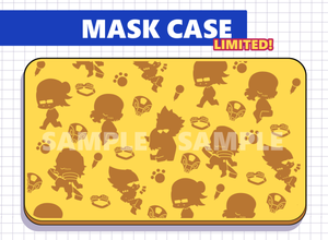 Image of Erasermic Mask Case