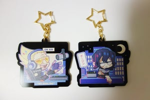 Image of Maiai Only Keychains