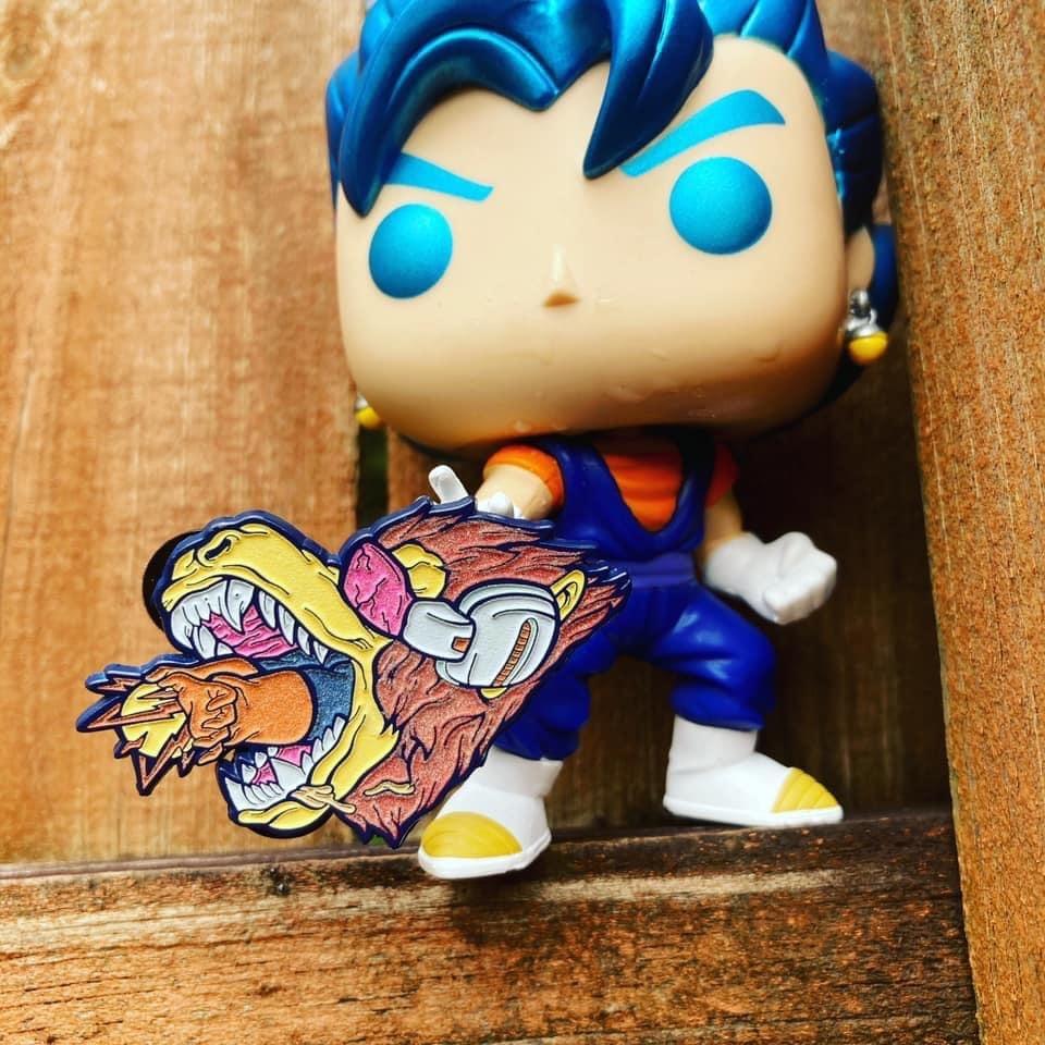 Final flash Oozaru (choose your variant)