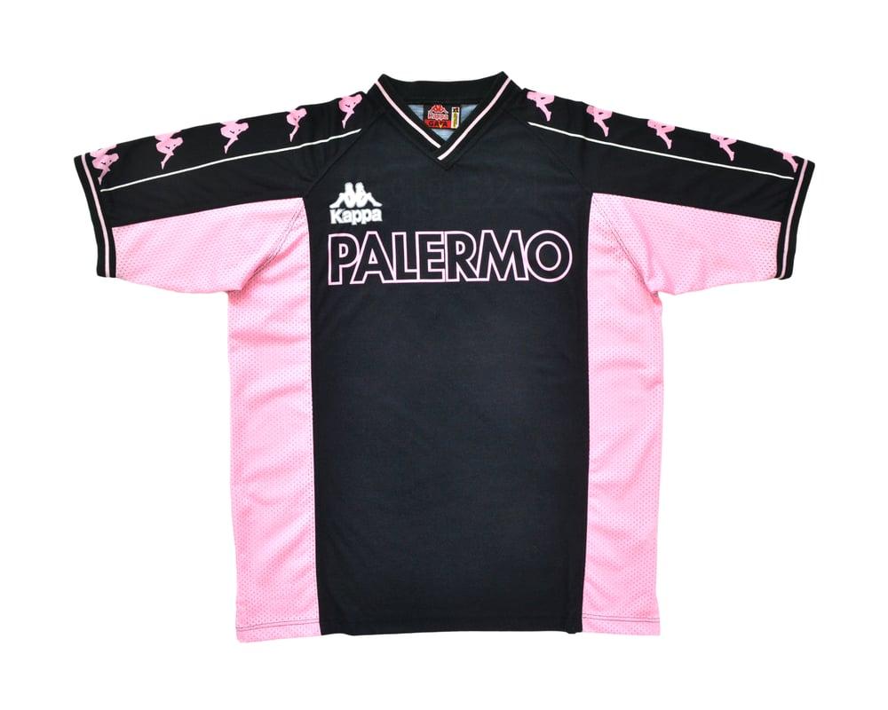 Image of 1997-98 Kappa Palermo Training Shirt XL