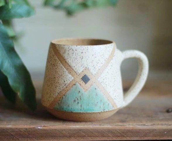 Image of Mountain Mug