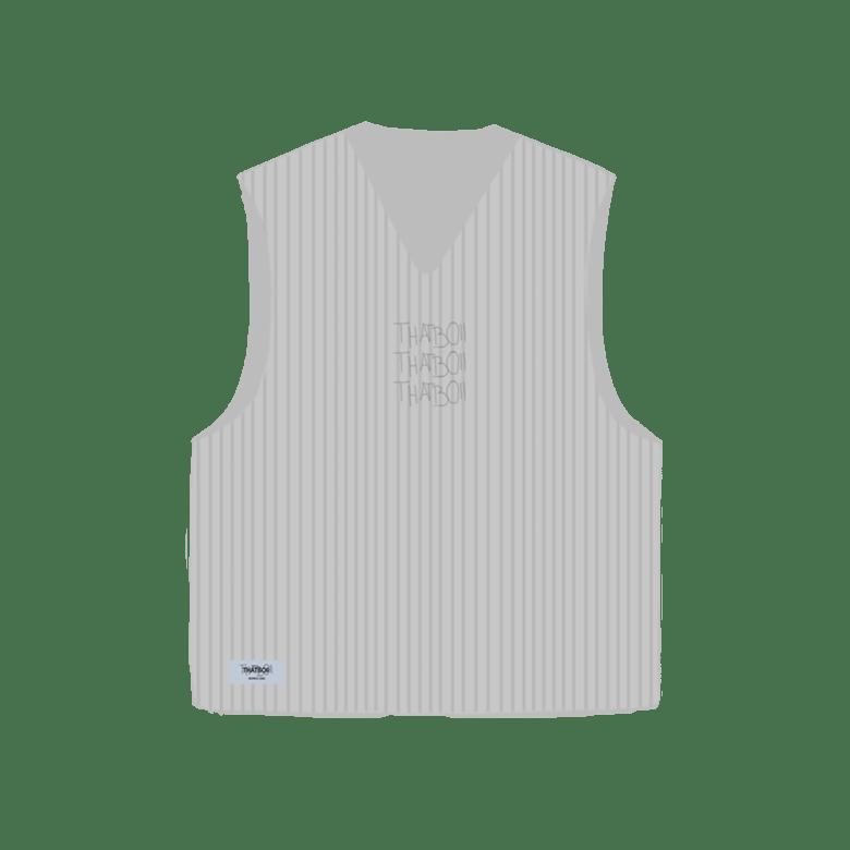 Image of THATBOII slipover - grey