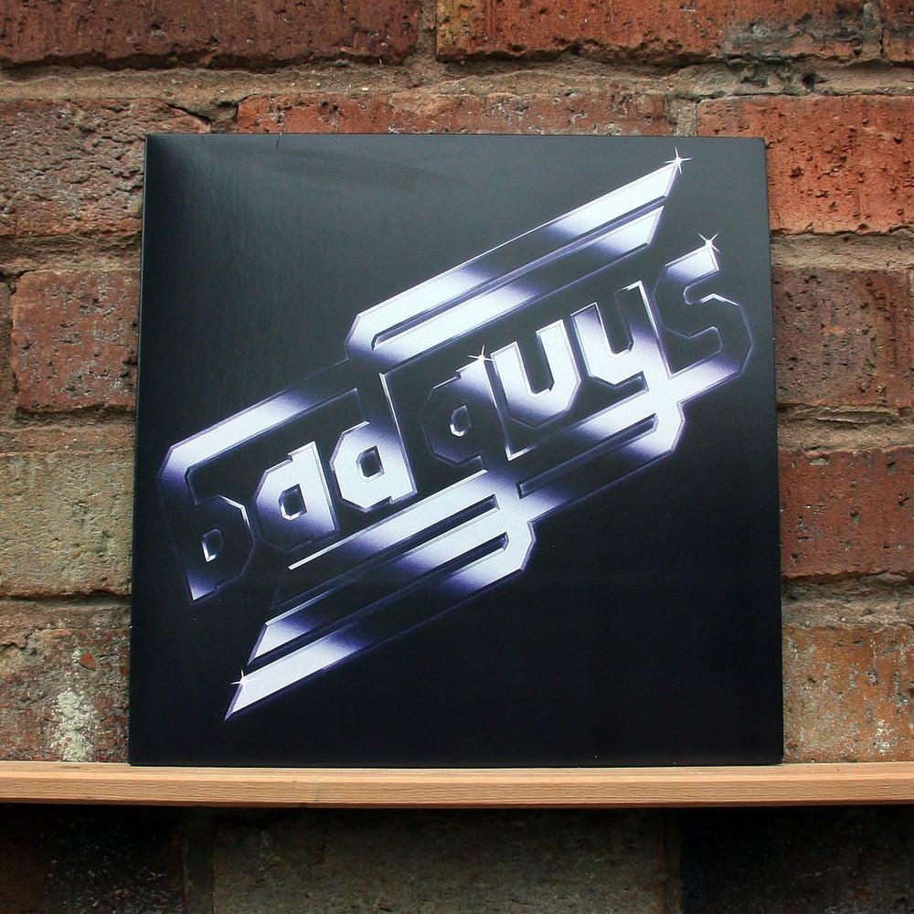 BAD GUYS 'Bad Guys' Vinyl LP