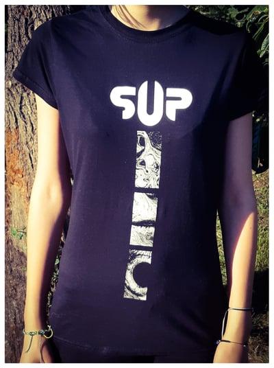 Image of T shirt S.U.P triptyque