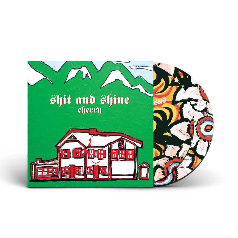 SHIT AND SHINE 'Cherry' CD/DVD