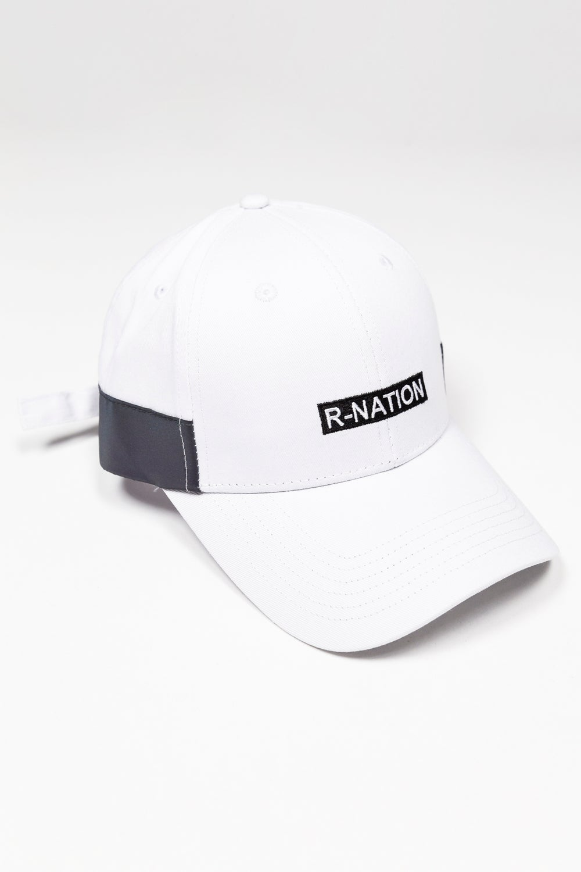 Image of R-NATION WHITE CAP