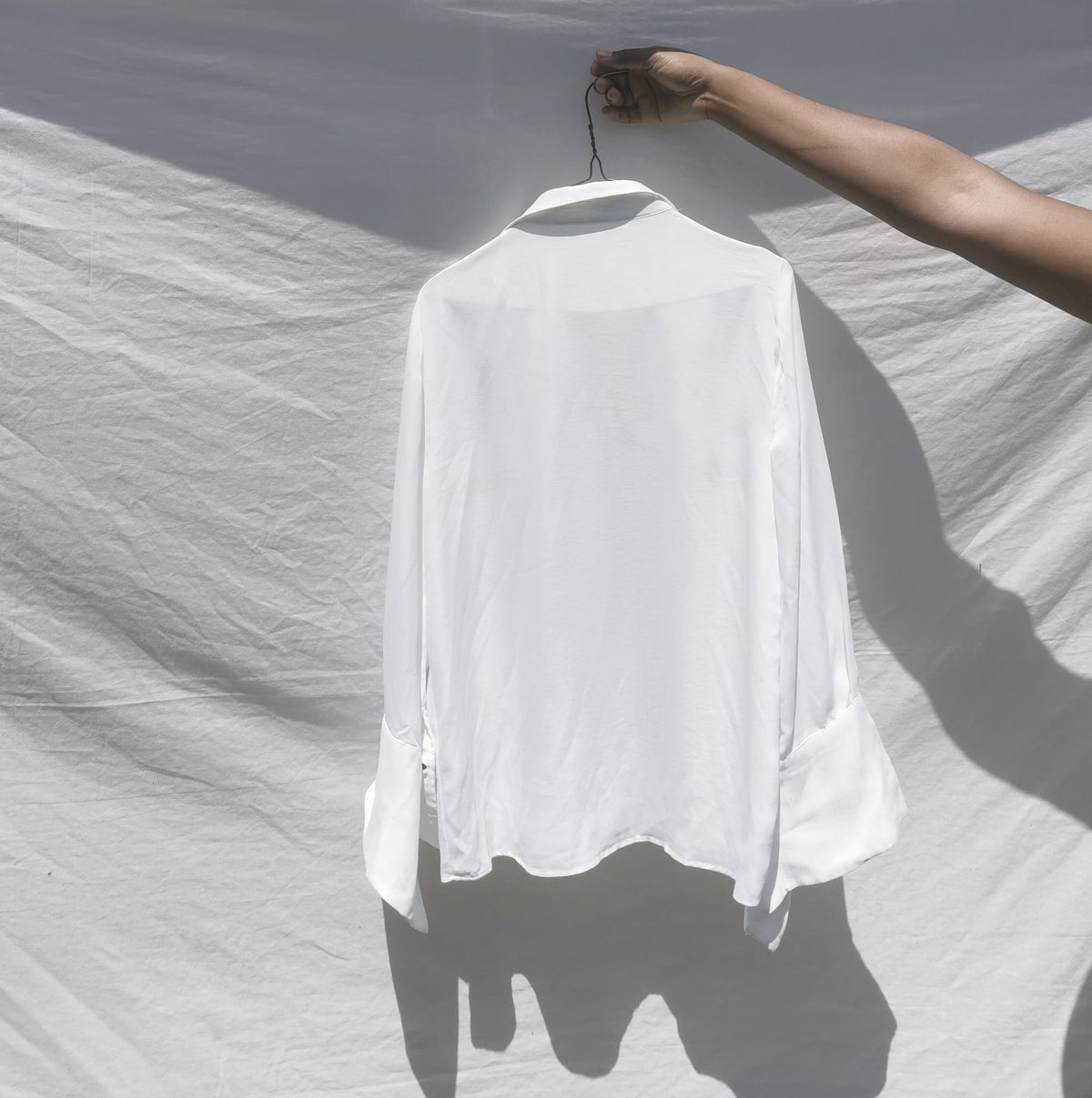 Image of clarenden blouse