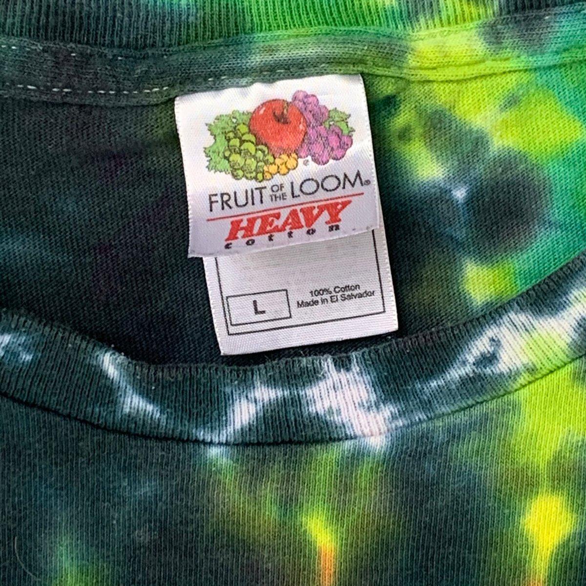 Vintage 90's Tie Dye! - Large